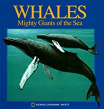 Whales: Mighty Giants of the Sea (National Geographic Pop-Up Action Book)