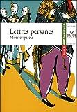 Lettres persanes - Editions Hatier - 24/08/2005