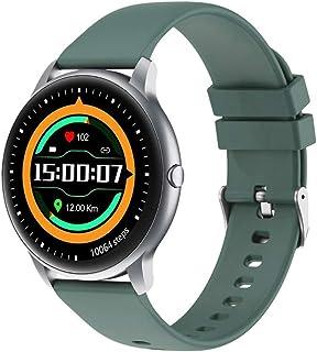 IMILab KW66 1.28 pollici IP68 touch screen impermeabile Smartwatch Monitor del sonno Allenamento Fitness Tracker Pedometro...