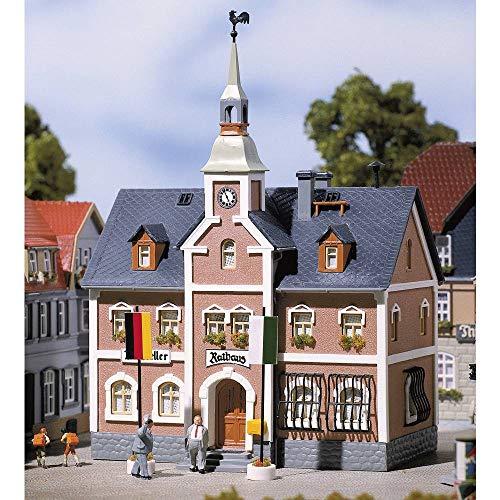 Auhagen 12241 - Rathaus
