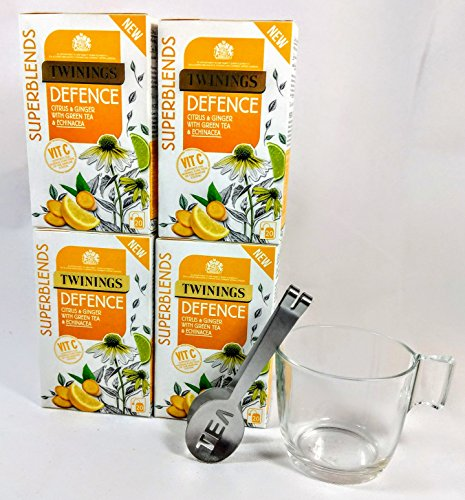 Twinings Superblends Green Tes