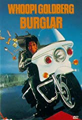 Comedy superstar Whoopi Goldberg steals a fortune in laughs as a San Francisco cat burglar out to clear herself of a murder charge.Year: 1987Running Time: 103 min. Format: DVD MOVIE Genre:COMEDY Rating:R Age:085391170525 UPC:085391170525 Manufact...
