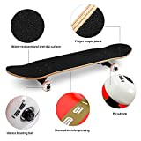Zoom IMG-2 ise skateboard complete strati di