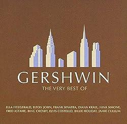 Very Best of George Gershwin/Various