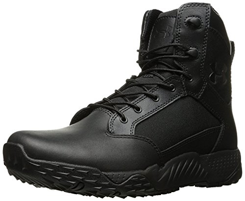 Under Armour womens Stellar Military and Tactical Boot,...