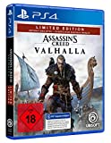 Assassin's Creed Valhalla - Limited Edition (exklusiv bei Amazon, kostenloses Upgrade auf PS5) | Uncut