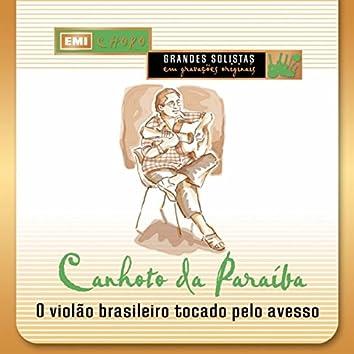 O Violao Brasileiro Tocado Pelo Avesso