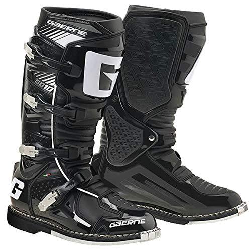 Gaerne SG-10 Boots-Black-10