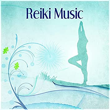 Reiki Music – Deep Meditation, Pure Relaxing Music, Yoga Music, Chakra, Zen, Healing Reiki, Concentration