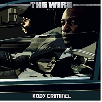 The Wire, Vol.1