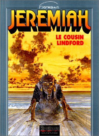 Jeremiah, tome 21 : Le Cousin Lindford