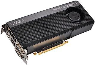 EVGA GeForce GTX 660ti + 3072MB gddr5DVI - I、DVI - D、HDMI、DP、SLIグラフィックスカード( 03g-p4–3661-kr )グラフィックスカード03g-p4–3661-kr