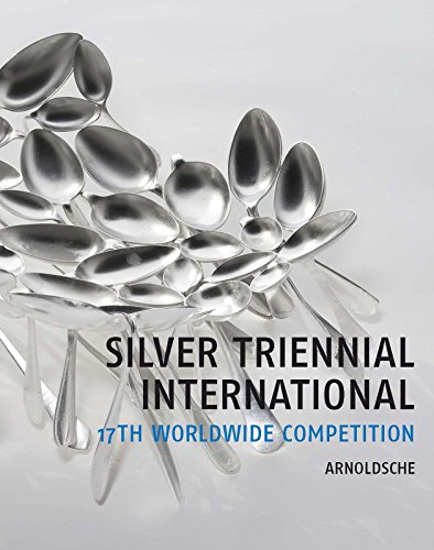 Compare Textbook Prices for Silber-Triennale International / Silver Triennial International: 17. weltweiter Wettbewerb / 17th Worldwide Competition English and German Edition Bilingual Edition ISBN 9783897903876 by Weber-Stöber, Christianne