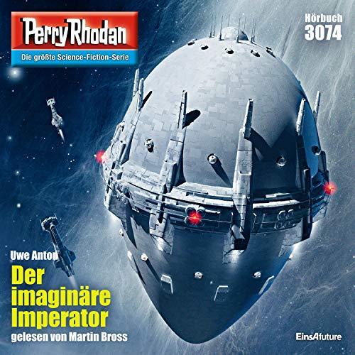Der imaginäre Imperator cover art