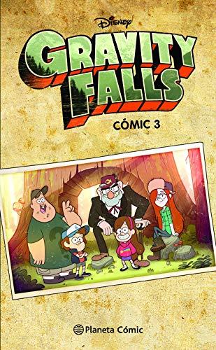 Gravity Falls nº 03/05 (Disney Cómics)