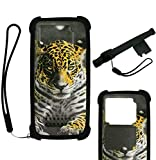 Oujietong Case for Nuu Mobile A1+Plus Phone Case Cover BZ