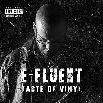 Taste of Vinyl