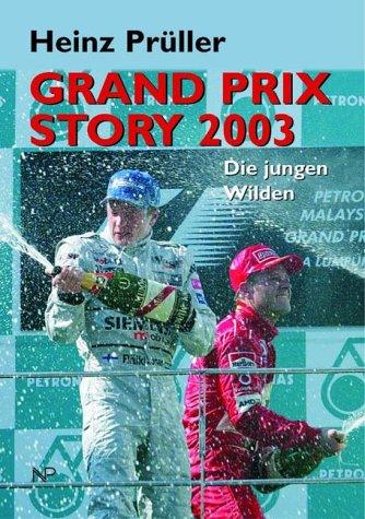 Grand Prix Story 2003