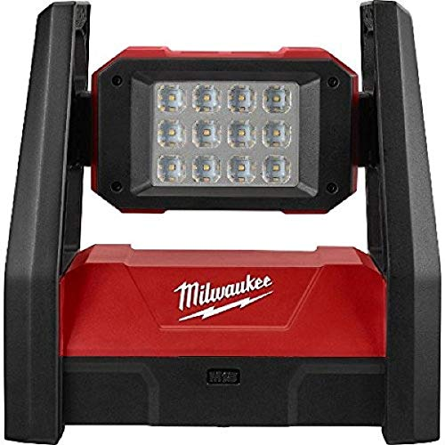MILWAUKEE'S 2360-20 M18 Trueview LED Hp Flood Light