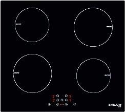 Best electric stove ceramic top Reviews