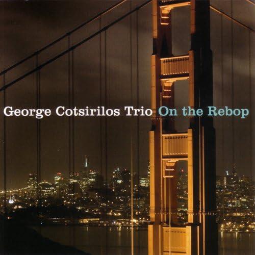 George Cotsirilos Trio
