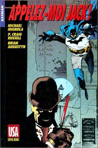 Batman : Appelez-moi Jack