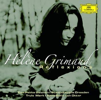 Hélène Grimaud: Reflections (Listening Guide - FR)