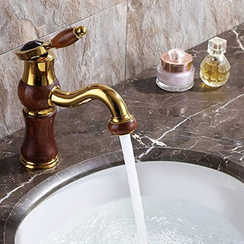 WB_L Küchenarmatur Spültischarmaturen Wasserhahn Küchenarmatur Spültischarmatur Einhebelhahn Einstufige Küchenbecken Wasserhahn Messing Verchromt (Farbe   Gewhnlich)