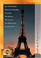 Globe Trekker: Paris [DVD]