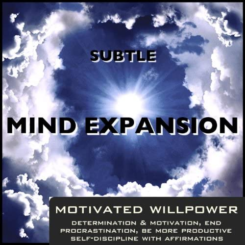 Subtle Mind Expansion
