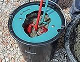 Collomix Mixer-Clean, Ø 380mm, 30ltr,...