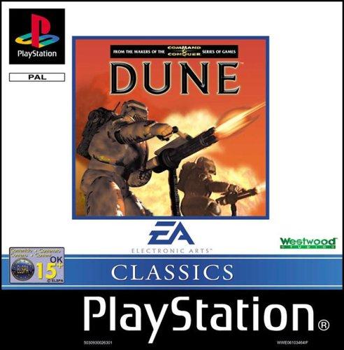 Dune 2000 EA Classic [ Playstation ] [Import anglais]