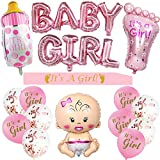 Top 10 Girl Baby Shower Decorations
