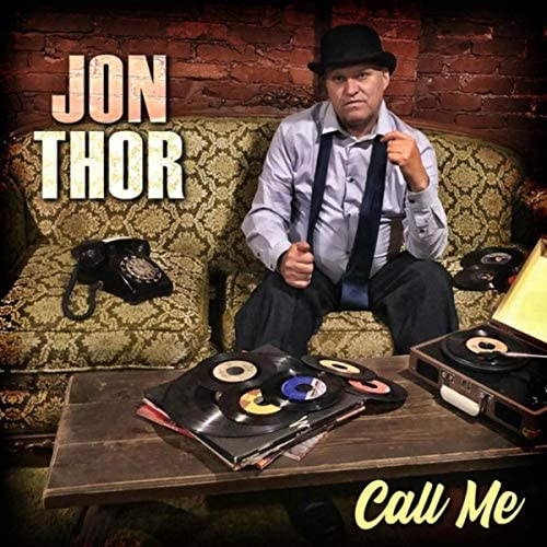 Jon Thor