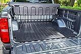 Dee Zee DZ86887 Heavyweight Bed Mat