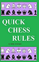 Quick Chess Rules