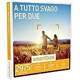 Smartbox - A Tutto Svago Per Due - 2975 Esperienze Tra Attività Di...