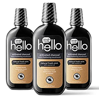 Best bamboo mouthwash Reviews