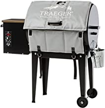 Traeger Pellet Grills BAC020 Insulation Cold Weather Blanket for BBQ155 Junior BBQ
