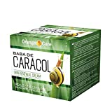 Baba de Caracol Snail Cream - Skin Regeneration Cream by erlebnisladen