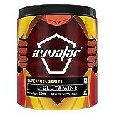 Avvatar L-Glutamine Unflavoured (250gm)