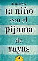 El niño con el pijama de rayas/ The Boy In The Striped Pyjamas (Letras de bolsillo / Pocket Letters)