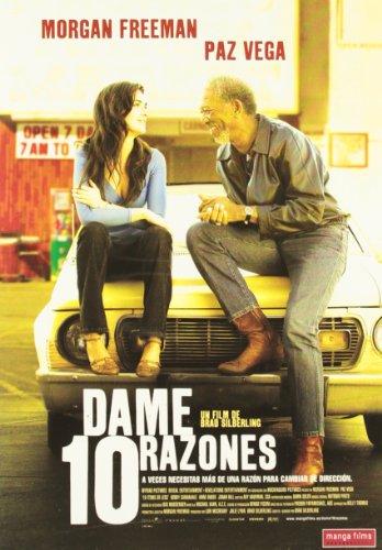Dame 10 Razones [DVD]