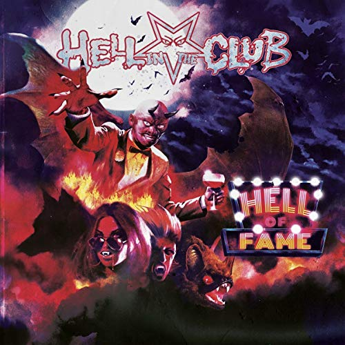 Hell in the Club: Hell of Fame (Audio CD)