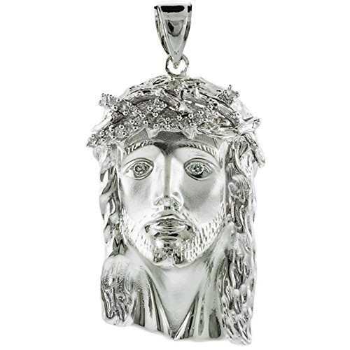 Religious Jewelry by FDJ 925 Sterling Silver...