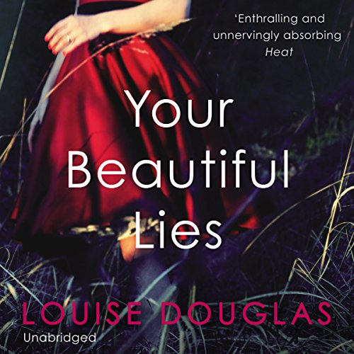 Your Beautiful Lies Titelbild