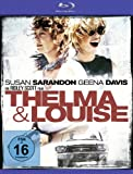 ridley scott films english  Thelma & Louise [Blu-ray]
