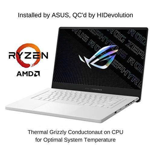 [2021] HIDevolution ASUS ROG Zephyrus G15 GA503QS 15.6″ QHD 165Hz 3ms, 3.0 GHz Ryzen 9 5900HS, RTX 3080, 48 GB 3200MHz RAM, 16 TB PCIe SSD,…