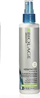 Leave In Conditioner With Keratin