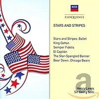 Various: Stars & Stripes
